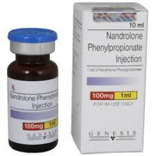 Effekterna av Nandrolone Phenylpropionate