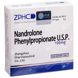 NANDROLON PHENYLPROPIONATE