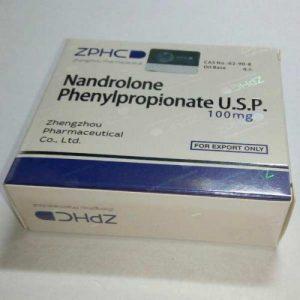 Nandrolone Phenylpropionate Biverkningar Androgena
