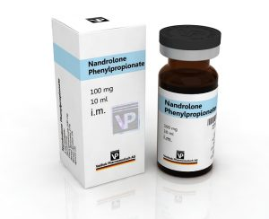 Nandrolone Phenylpropionate Recensioner