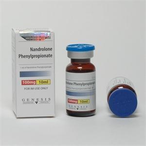nandrolone phenylpropionate bodybuilding